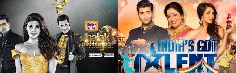 Jhalak Dikhlaa Jaa 9 to COLLABORATE with India's Got Talent