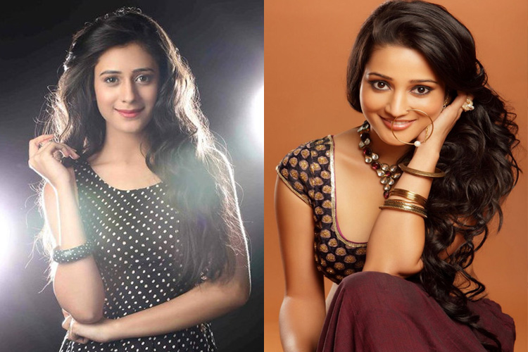 Star Plus' period drama, 'The King's Daughters' ropes in these popular actresses..!