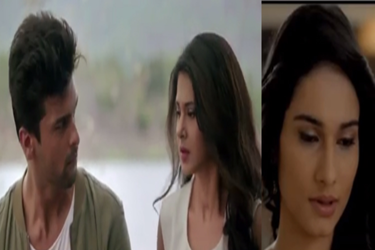 Maya to UNLEASH her 'beyhadh' side and PROPOSE to Arjun in 'Beyhadh'..!