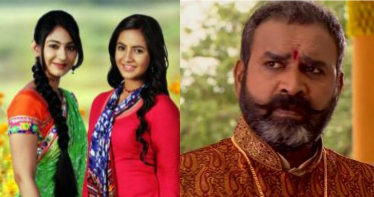 Imli 'VOWS' to make Bhaiyaji's life 'HELL' in Udann!
