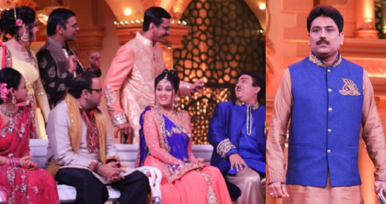 Taarak Mehta Ka Ooltah Chashmah cast comes together for SAB Ki Diwali!