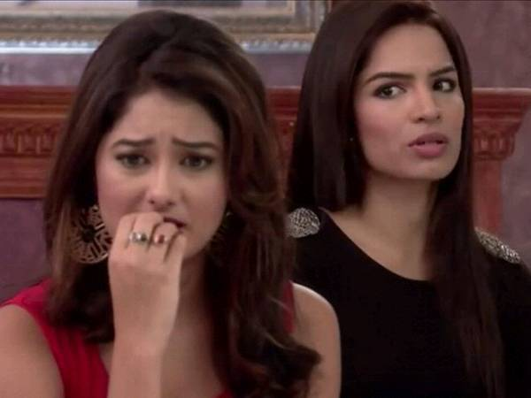 Its payback time for Aliya and Tanu in Kumkum Bhagya!