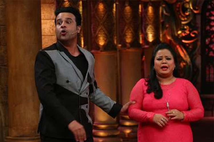 And FINALLY, 'Comedy Nights Bachao' to get RID of 'roast comedy'!