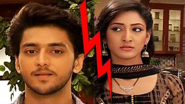 Aryan to 'DIVORCE' Sanchi in Ek Rishta Saajhedari Ka?