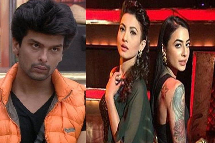 Woah! Kushal Tandon finds Bani J IRRITATING and comments on Gauahar Khan too!
