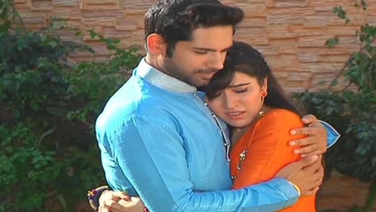 Dhruv and Aditi to consummate their marriage in Thapki…Pyaar Ki