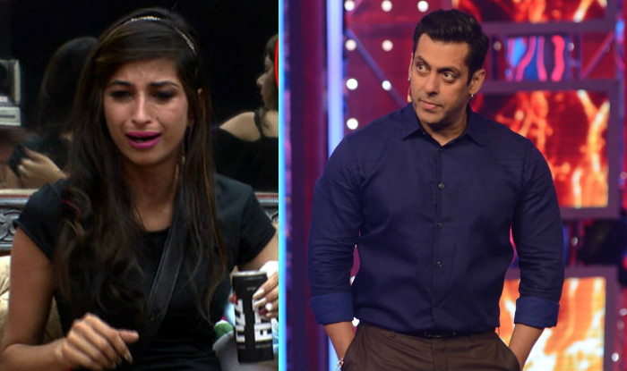 "#BB10: ""Bigg Boss is SCRIPTED,"" claims Priyanka Jagga"