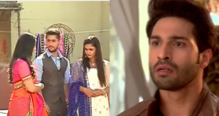 Chakor to face a 'MAJOR' dilemma in Udaan!