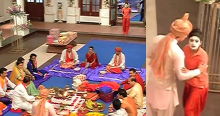 Naira's 'Grah Pravesh' before marriage leaves Dadi disappointed in 'Yeh Rishta'…