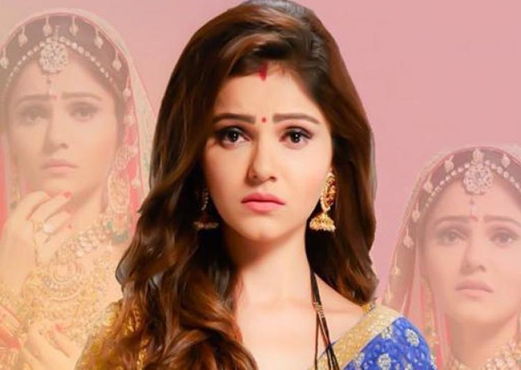 Rubina Dilaik aka Soumya to INTERACT with her FANS in Shakti!