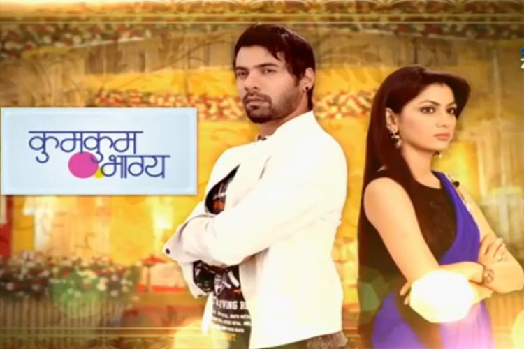 Zee TV's 'Kumkum Bhagya' goes GLOBAL..!