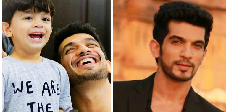 Arjun Bijlani just entered the most-followed TV celeb list!