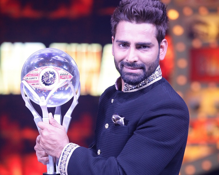"""My only aim was to show the world who the real Manveer is."" – Manveer Gurjar"