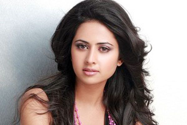 We did not fall in love with acting to only show off our bodies – Sargun Mehta