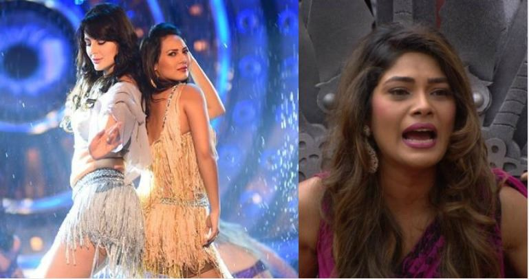 Ex-Bigg Boss Contestant Rochelle Rao SLAMS Mandana Karimi for her insensitive comments!