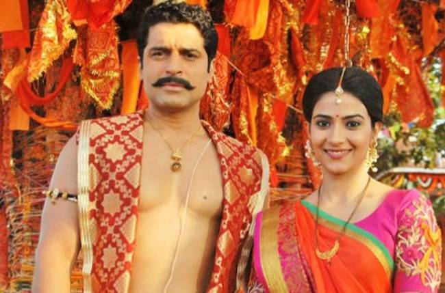 Ganga to turn Shiv's saviour in &TV's Gangaa