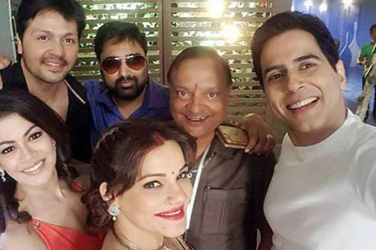 Amit Aaryan to launch a new multi-starrer show with Star Network!!