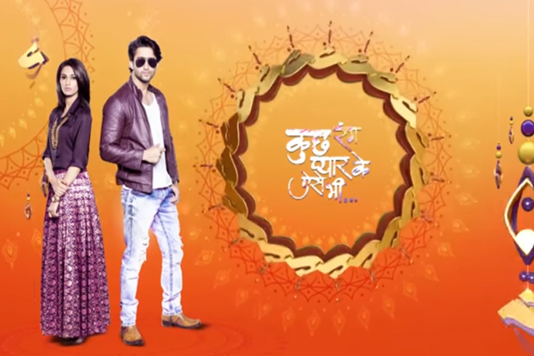 The makers clear the air about 'Kuch Rang Pyar Ke Aise Bhi' going OFF-AIR