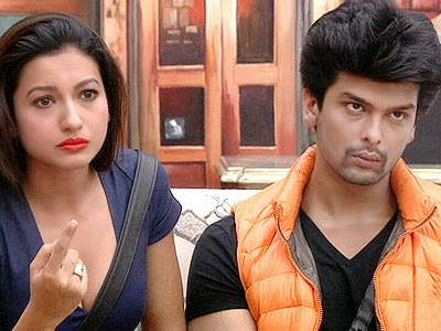 Gauahar Khan's 'photoshoot image' has now become a LEGAL Issue..!
