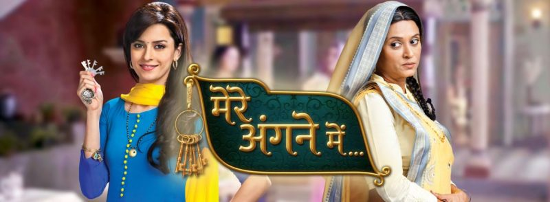 Shanti Devi to WIN election in Mere Angne Mein…