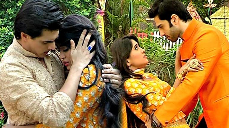 Aditya to spoil Kartik-Naira's 'Valentine's Date' in Yeh Rishta…!