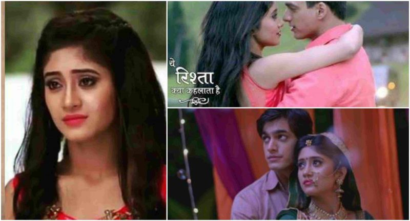 This SPECIAL person is helping 'KaIra' with their pre-wedding on the sets of 'Yeh Rishta…'!