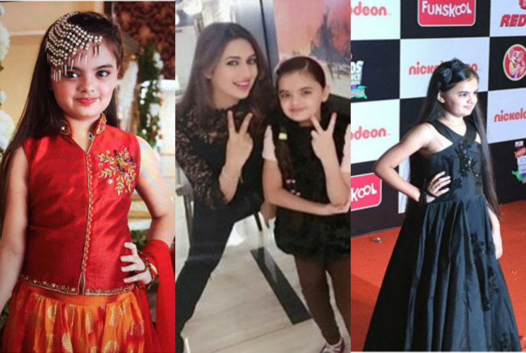 #Stylebuzz: This Yeh Hai Mohabbaten Actress Is The Sweetest Style Crush You'll Ever Have