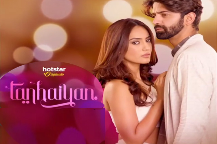 Barun Sobti and Surbhi Jyoti's 'Tanhaiyan' achieves 'new' HEIGHTS..!