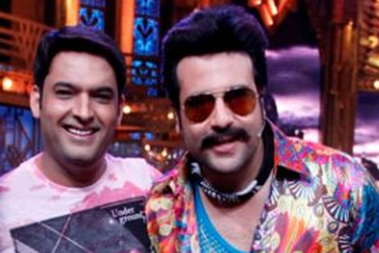 OMG! Krushna Abhishek teases on a possible COLLABORATION with Kapil Sharma!