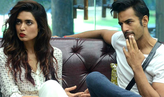 When Upen Patel Openly Accused Karishma Tanna Of Using Him..