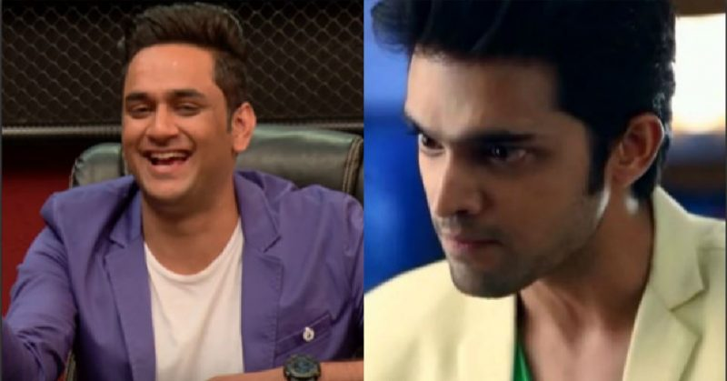 Here is what Parth Samthaan has to say about the LATEST Molestation Case!