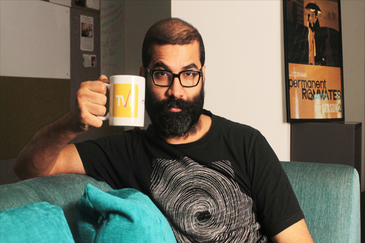 TVF's Arunabh Kumar gets 'Anticipatory' Bail; another FIR already lodged!