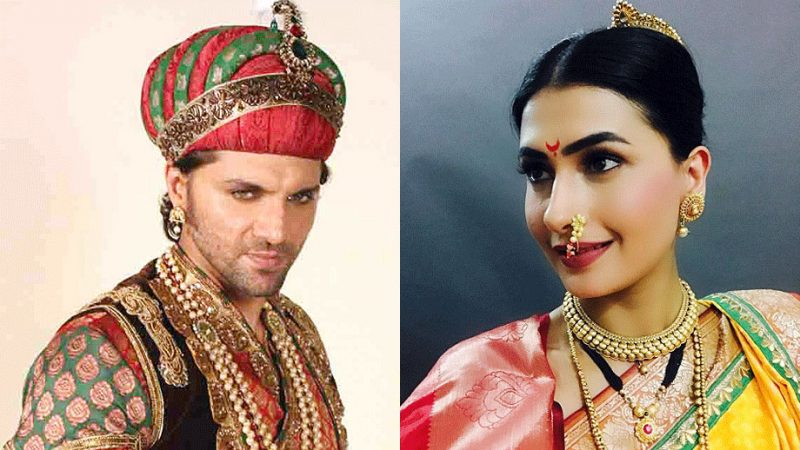 This 'Yeh Hai Mohabbatein' actor to enter 'Peshwa Bajirao' along with Chetan Hansraj!