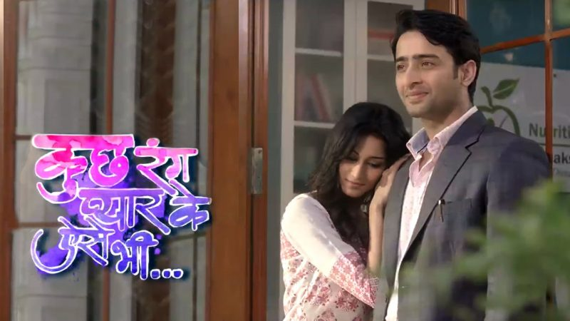 Sonakshi to find Dev's WHEREABOUTS in 'Kuch Rang Pyar Ke Aise Bhi'!