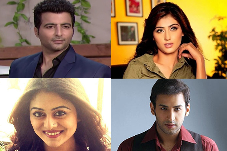 This 'Kumkum Bhagya' actor joins the ENSEMBLE cast of Pooja Sharmaa's 'Mahakaali'