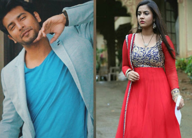 Sehban Azim aka Ajay to play the new LOVE interest in Chakor's life in 'Udaan'?