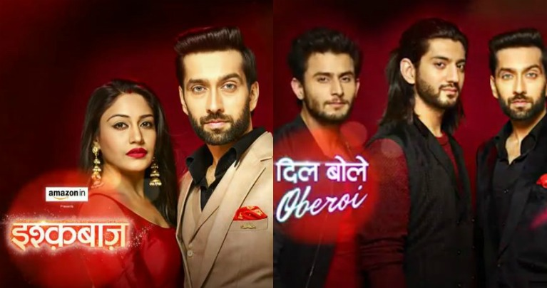 Here's some GOOD news for all the fans of 'Ishqbaaaz' and 'Dil Boley Oberoi'!