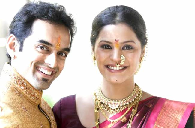 Anuja Sathe exits; husband enters Peshwa Bajirao
