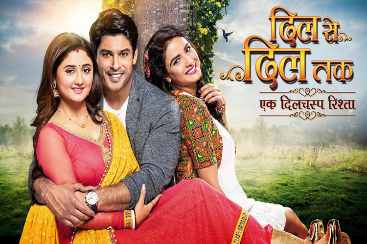 WHAAT?? Apart from 'Kumkum Bhagya', 'Dil Se Dil Tak' also TOPS the TRP charts!