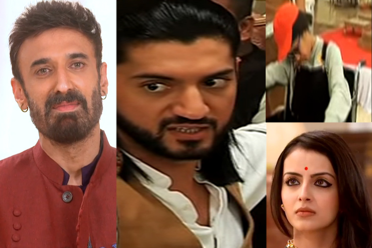 Woah! Kaali to play a 'masterstroke' by FOOLING Omkara in 'Dil Bole Oberoi'
