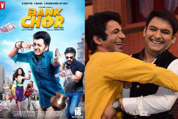 This movie trailer took a SAVAGE dig at Kapil Sharma – Sunil Grover controversy!