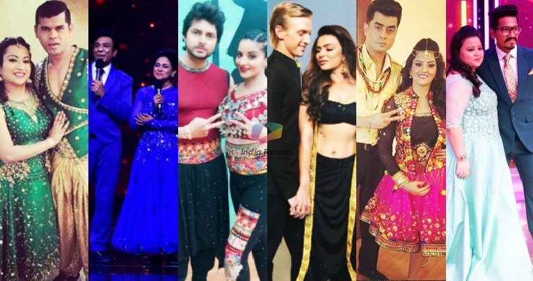 #NachBaliye8: Here are the 'FINAL' Wild Card contestants!