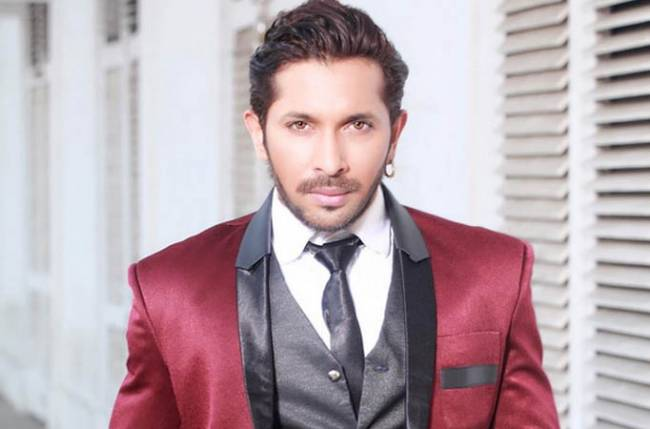I don't watch my own shows: Terence Lewis