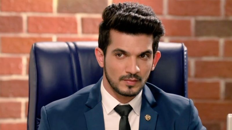 Arjun Bijlani is NOT returning to 'Pardes Mein Hai Mera Dil'!