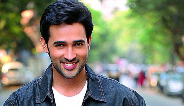 Karan Sharma to play grey character for first time