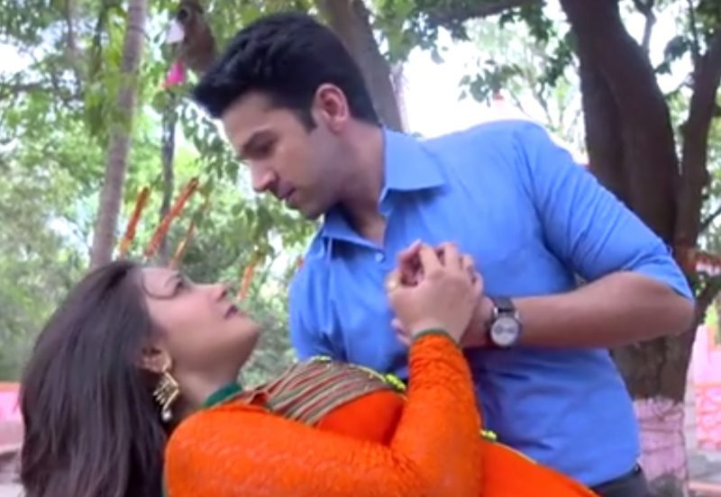 A new LOVE STORY to start in 'Ek Shringaar – Swabhimaan'