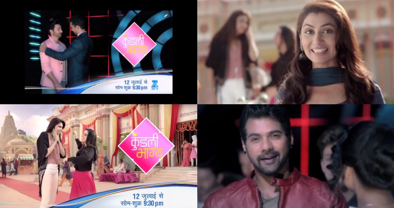 FirstLook: How 'Kumkum Bhagya' gives birth to 'Kundali Bhagya' will be an INTERESTING watch!