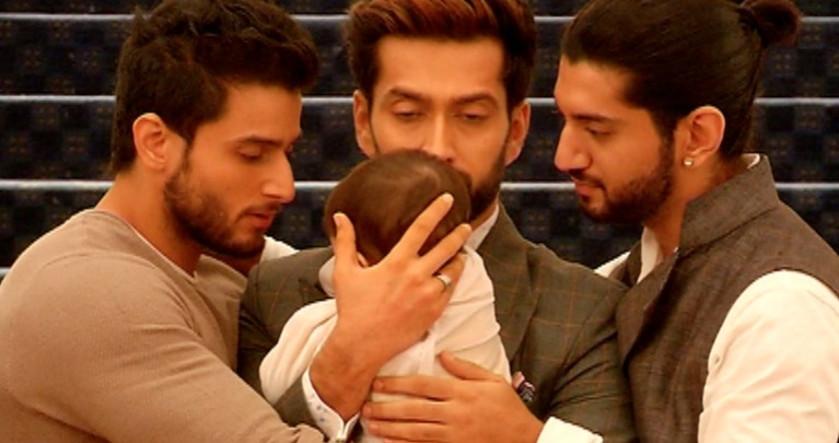 Another member bids GOODBYE to the Oberoi Mansion in 'Ishqbaaaz'!
