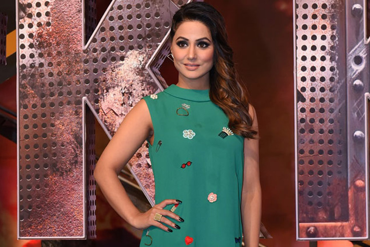 Hina Khan clarifies rumours about her WINNING 'Khatron Ke Khiladi: Pain In Spain'