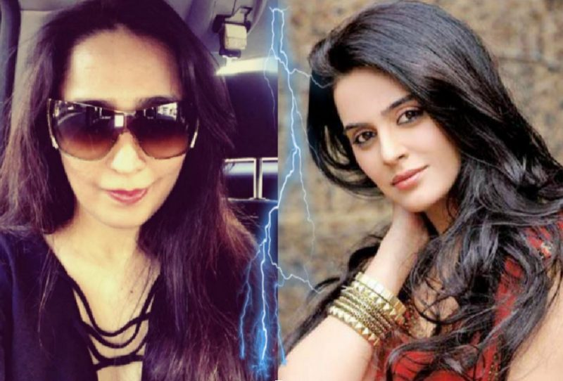 Sara Arfeen Khan should meet me in Court and not in the Media – Meenakshi Sagar
